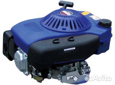 Купить Двигатель Lifan 16 F (GX 12 ) по низкой цене