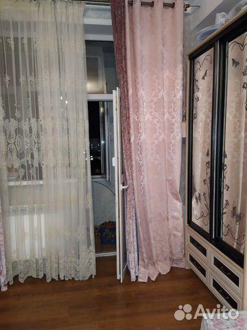 1-к квартира, 40 м², 5/6 эт. 89634168640 купить 7