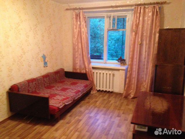 2-к квартира, 47.6 м², 4/5 эт. 89201169966 купить 5