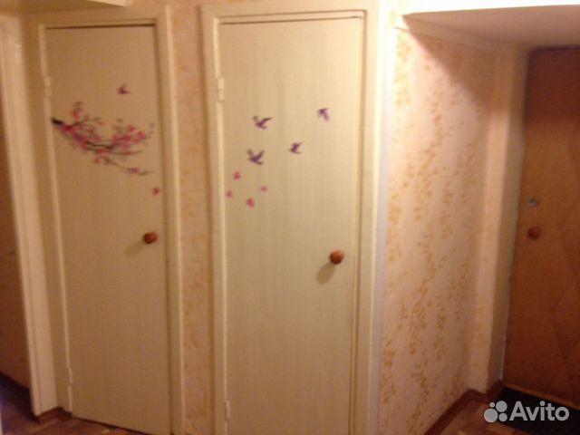 2-к квартира, 47.6 м², 4/5 эт. 89201169966 купить 7