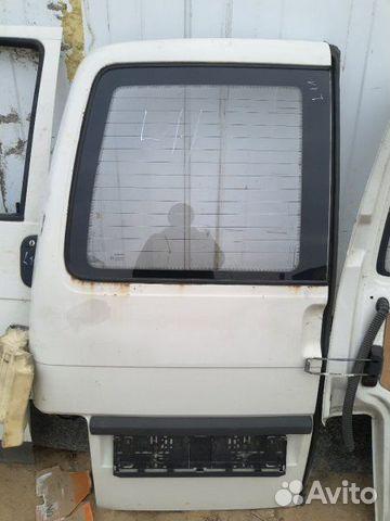 89270165946 Дверь задняя левая Volkswagen Transporter T4 2.5