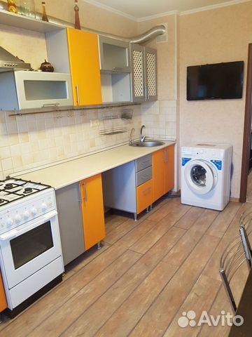 1-к квартира, 54 м², 8/10 эт. 89061542399 купить 2