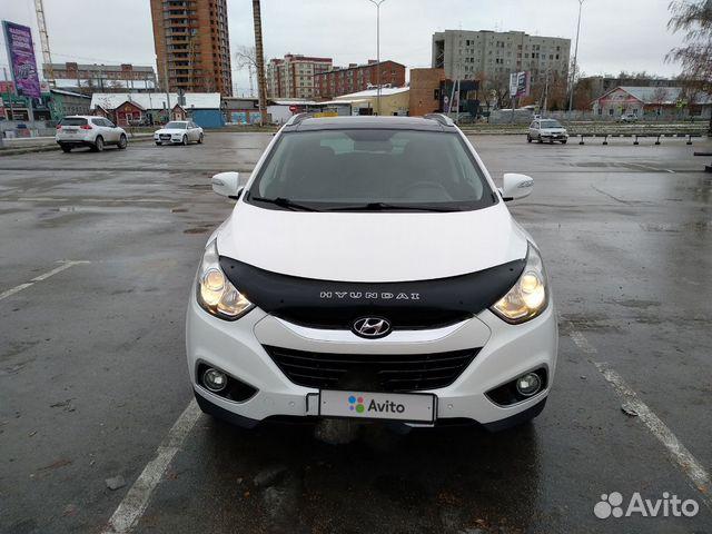 Hyundai ix35, 2012 89833116794 купить 6