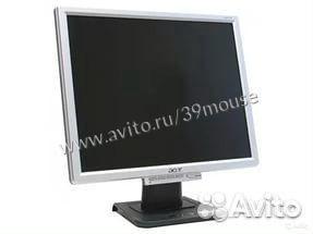 Асер монитор плоский LCD 89216108390 купить 1
