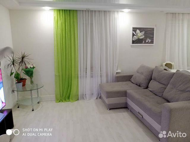 3-к квартира, 74 м², 1/3 эт. 89176306391 купить 3