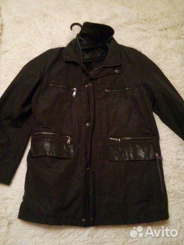 Куртка мужская 89051795054 купить 1