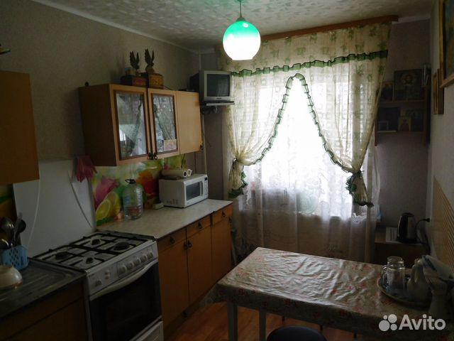 4-к квартира, 80 м², 4/5 эт. 89630239793 купить 2