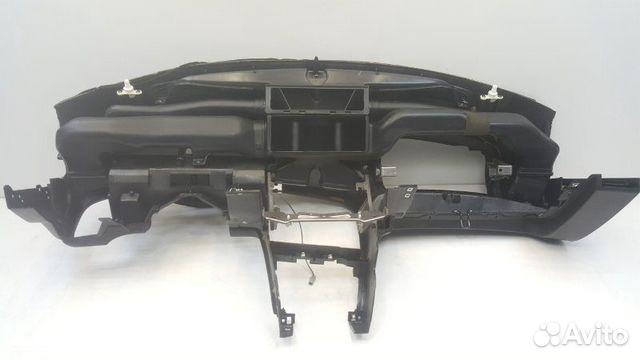 Торпедо Subaru Legacy B4 BEE EZ30D 2002 купить 4