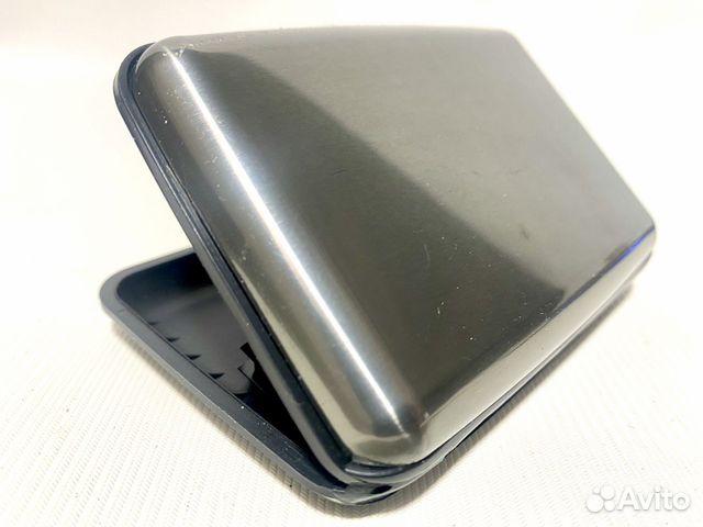Бумажник кошелек Aluma Wallet Подарок  89788836800 купить 4