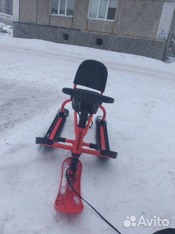 Снегокат 89058022595 купить 3