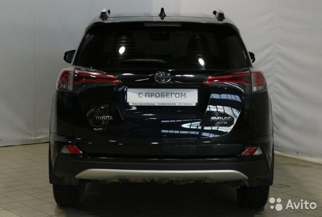 Toyota RAV4, 2016 84932700128 купить 6