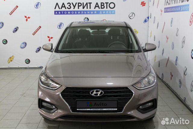 Hyundai Solaris, 2019 88442685596 купить 1
