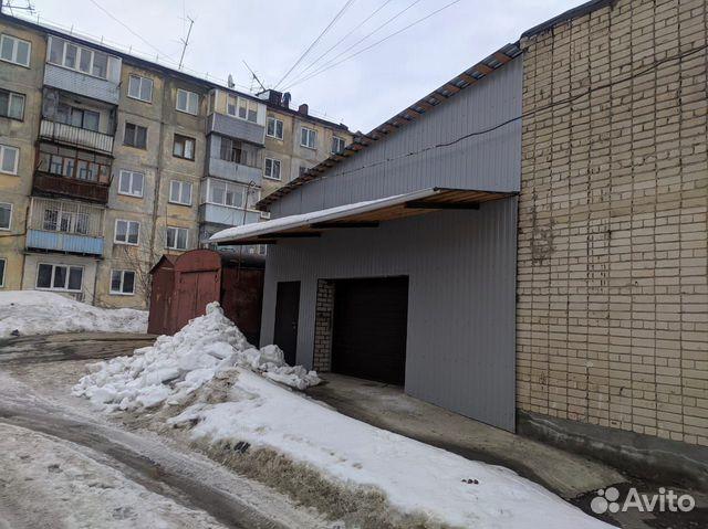 30 м² в Барнауле>Гараж, > 30 м² купить 1