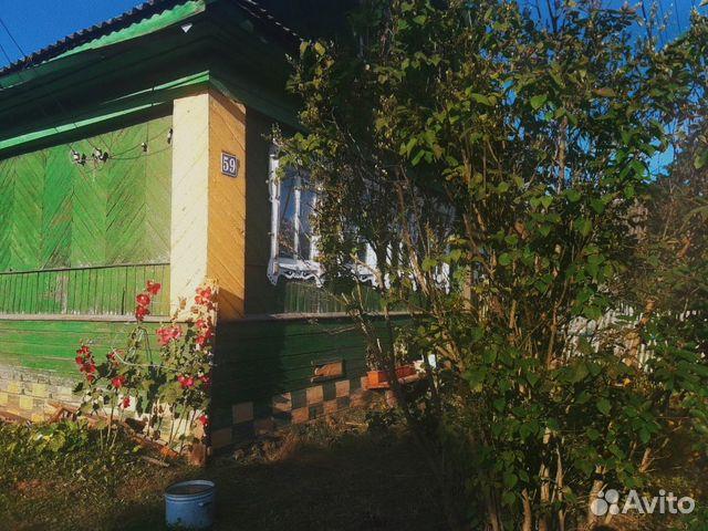Дом 110 м² на участке 40 сот.