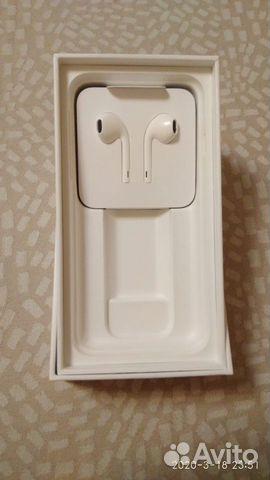 Оригинальные EarPods(lightning) 89373630006 купить 2