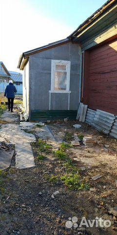Дом 27 м² на участке 2 сот. 89012779641 купить 4