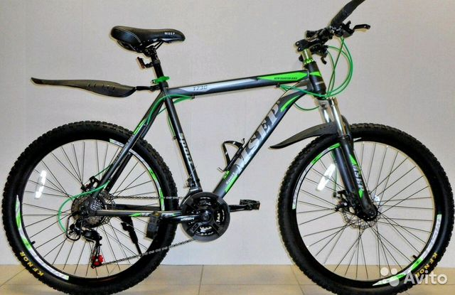 89527559801 Велосипед новый,21 скорость,диск тормоза