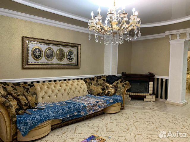 4-к квартира, 135 м², 7/10 эт. 89280888081 купить 2