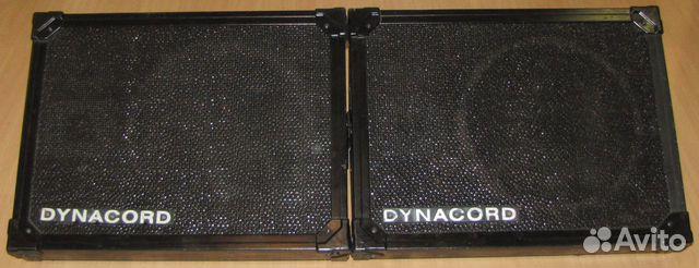 2Pro колонки Dynacord 800Вт Germany оригинал FE15M  89128899109 купить 5