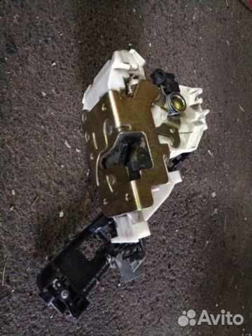 89026196331 Замок двери задний правый Ford Mondeo III