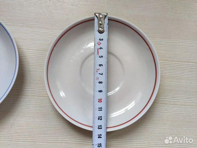 Тарелки маленькие много  89039498744 купить 3