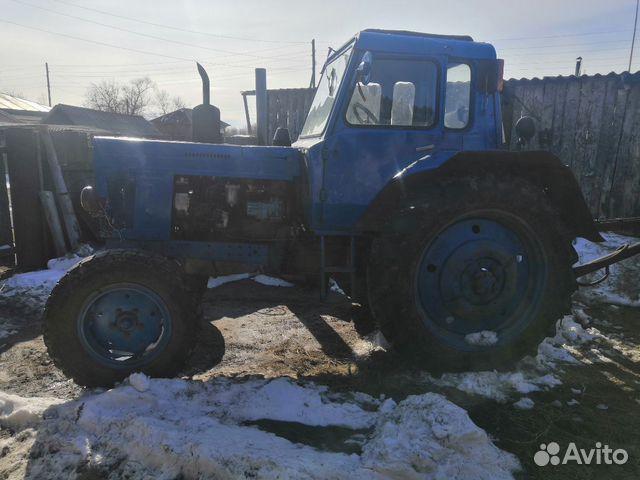 Трактор мтз 50 89630028512 купить 3