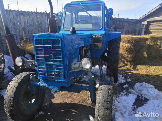 Трактор мтз 50 89630028512 купить 1