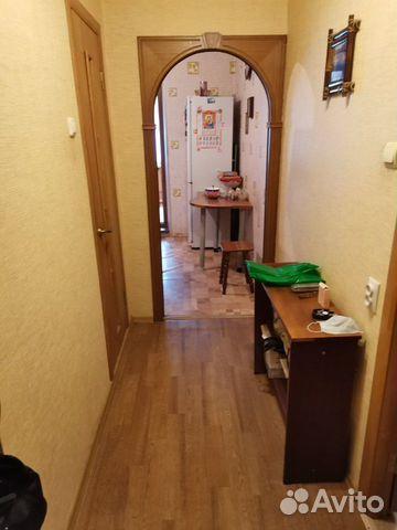 1-к квартира, 40 м², 1/3 эт. 89991946215 купить 3
