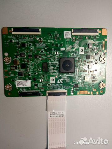 Запчасти к телевизору SAMSUNG UE40K6500AU купить 3