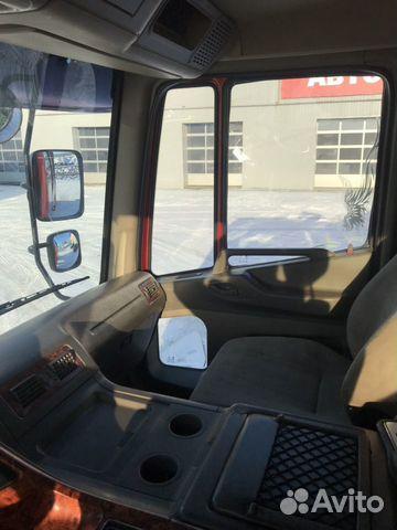 Daewoo Novus 2012 купить 4