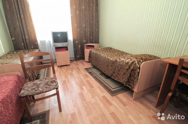 Комната 16 м² в 1-к, 3/5 эт.