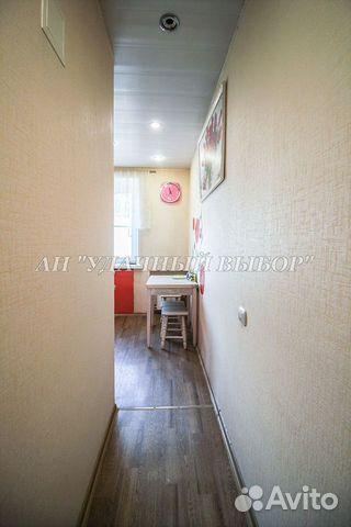 3-к квартира, 61.9 м², 5/5 эт. 89046550519 купить 8