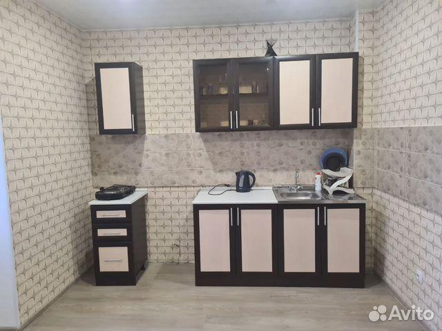 2-к квартира, 72 м², 7/12 эт. 89272860819 купить 9