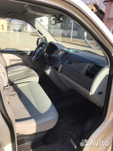 Volkswagen Caravelle, 2010 89583944035 купить 4