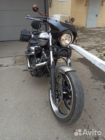 Yamaha xv1900 89181203208 купить 4