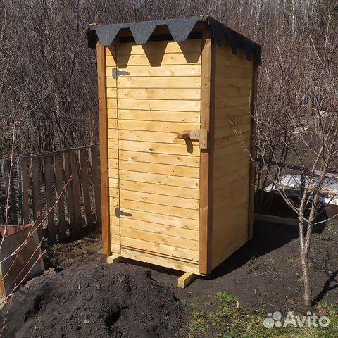 Туалет уличный  89514722844 купить 2