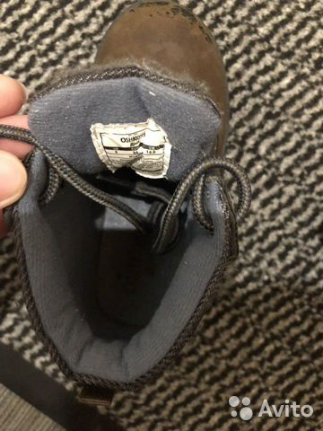 Обувь для мальчика  89242324510 купить 8