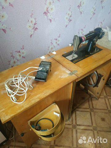 Швейная машина  89174384606 купить 1