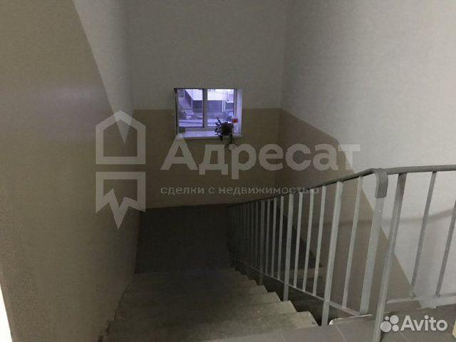 1-к квартира, 30.5 м², 3/3 эт.
