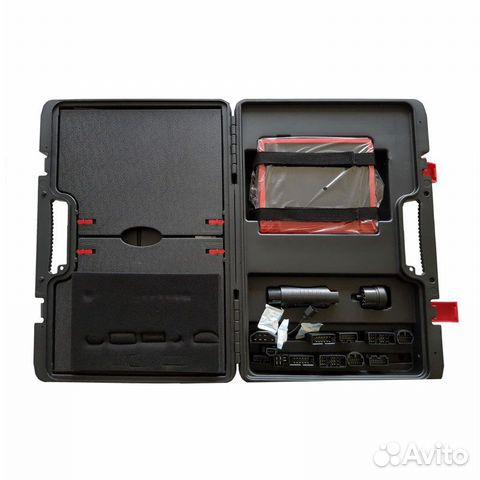 Диагностическое оборудование,сканер launch(лаунч) купить 4