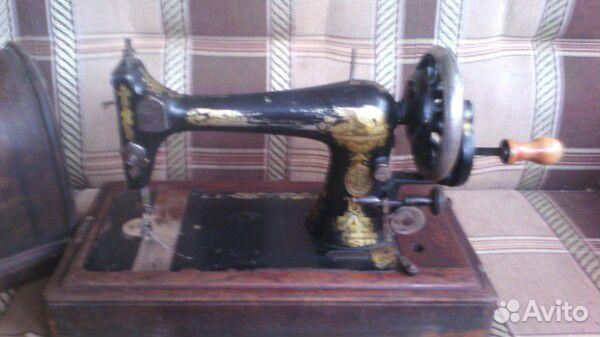 Швейная машина Singer  89125853661 купить 1