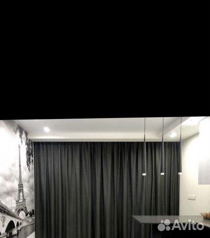 Черные шторы в наличии блэкаут(blackout) 89112950755 купить 1