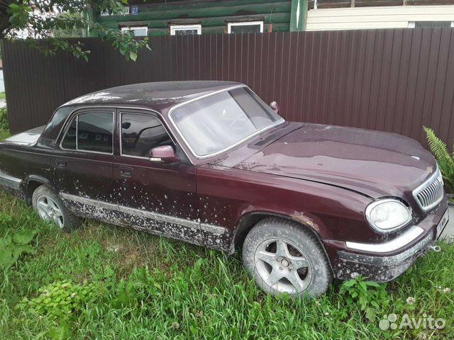 ГАЗ 31105 Волга, 2005 89091930839 купить 3