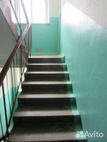 1-к квартира, 30 м², 3/5 эт. 89622871160 купить 10