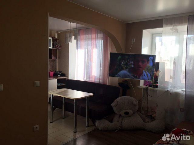 1-к квартира, 36 м², 8/10 эт. 89097378159 купить 4