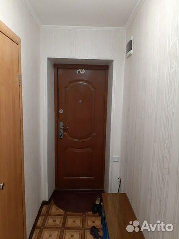 1-к квартира, 30 м², 5/5 эт. 89617255549 купить 8