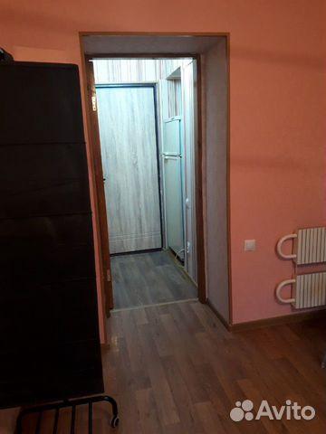 Комната 12 м² в 1-к, 2/9 эт.