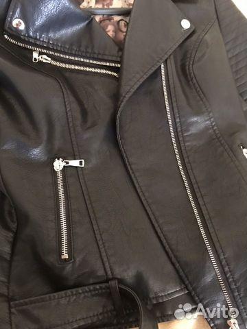 Куртка косуха  89200020251 купить 3
