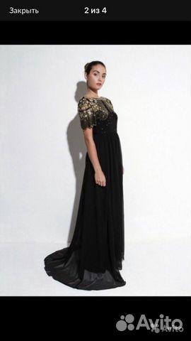 Вечернее платье  89878330256 купить 1