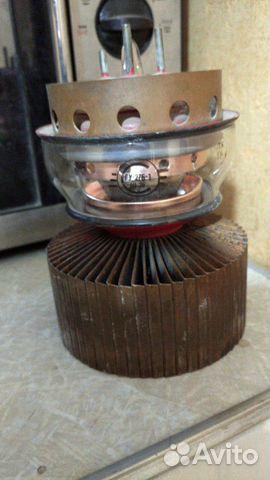 Лампа генераторная гу-27Б 1  89617200508 купить 4